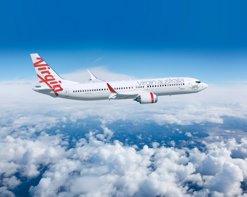 Can not virgin new aircraft orders apologise, but