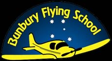 Bunbury Flying School logo