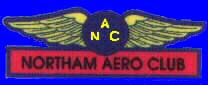 Northam Aero Club logo