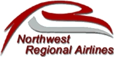 Northwest_regional_airlines logo
