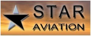 Star Aviation logo