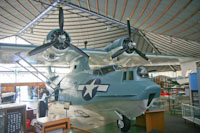 46624 PBY-5A Catalina