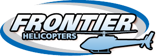 Frontier Helicopters logo