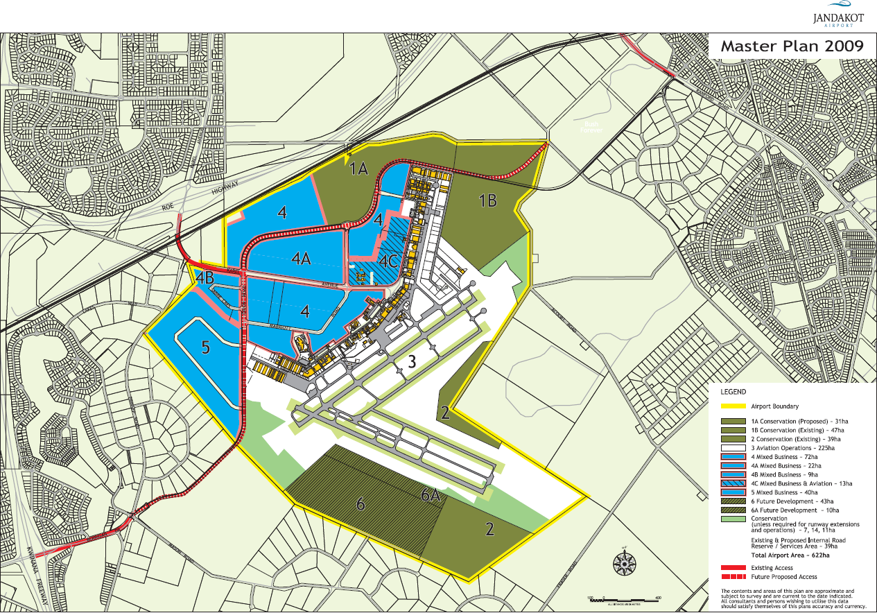 Airport Redevelopment Aviationwa