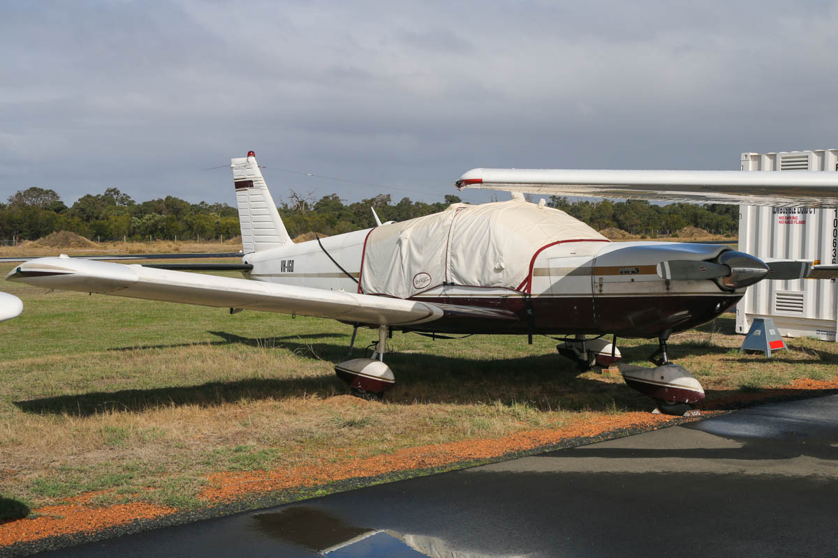 Bunbury Airport – Fri 9 May 2014 – AviationWA