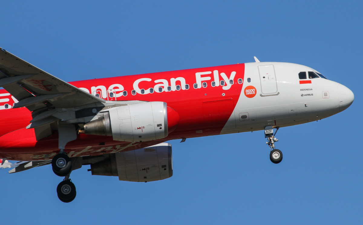 Airliners with special liveries | AviationWA