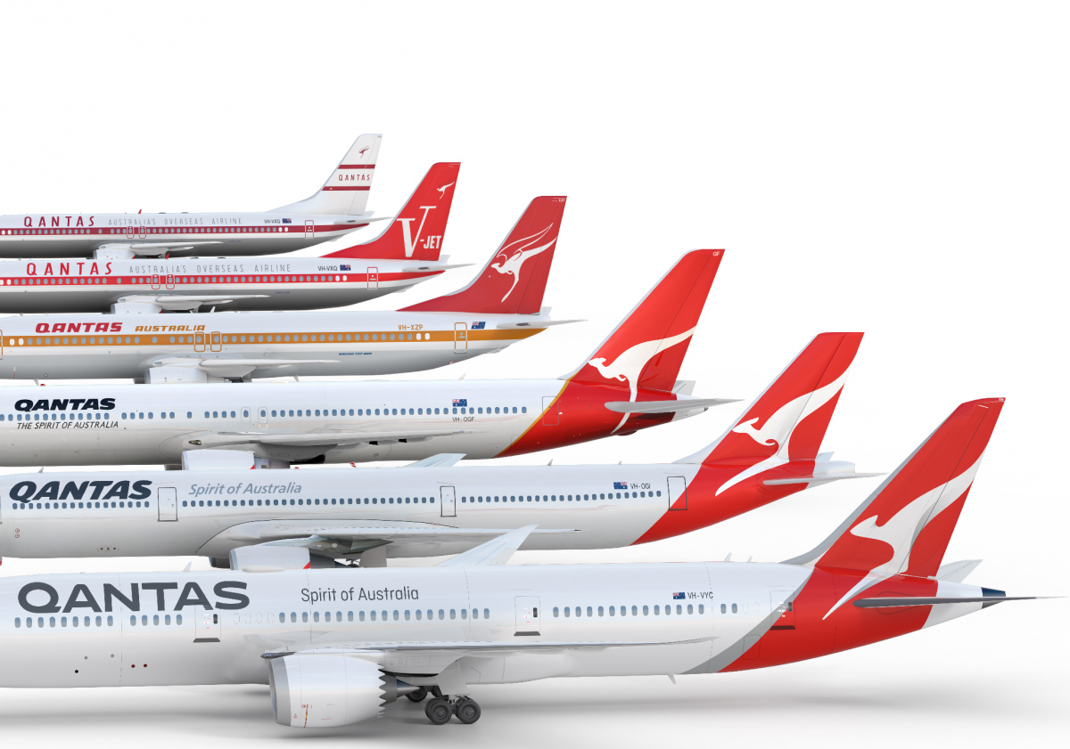 qantas-liveries-line-up