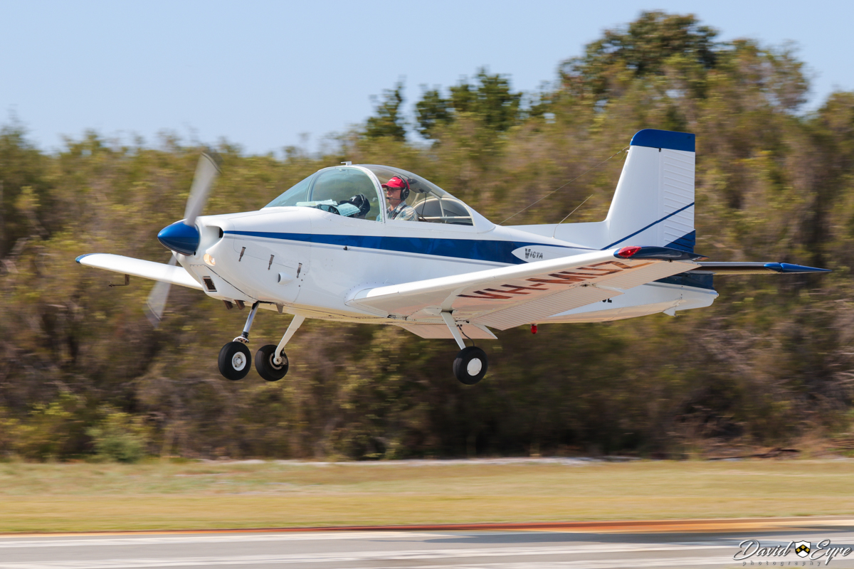 VH-MUZ Victa Airtourer 115 (MSN 106) owned by William Haynes, of Bribie Island, Queensland, at the Sport Aircraft Builders Club (SABC) Annual Fly-In, Serpentine Airfield - 5 November 2017. Built in 1965. Photo © David Eyre.